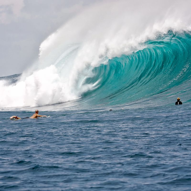 Costa Atlántica. Surfeando las olas en Marruecos. The Best Morocco.