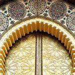 Patrimonio de la Humanidad en Marruecos. UNESCO