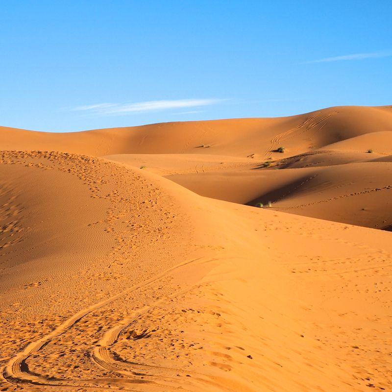 Qué ver y hacer en Marruecos en 4 días