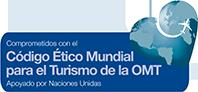 Comprometidos con el Código Ético Mundial para el Turismo de la OMT